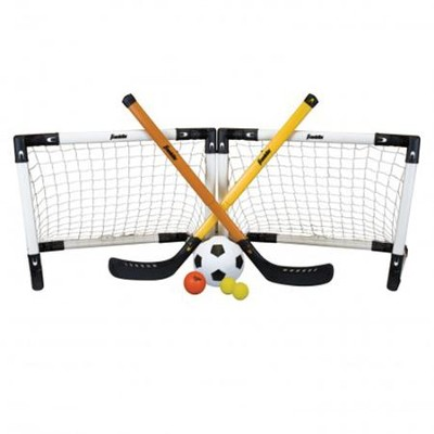 Sports Set, 3 in 1  -