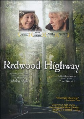Redwood Highway   -