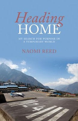 Heading Home: Heading Home - eBook  -     By: Naomi Reed