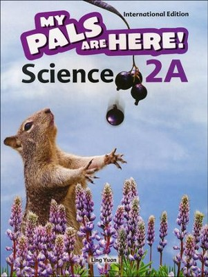 MPH Science International Edition Textbook 2A   -