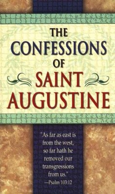 Confessions of St Augustine   -     By: Saint Augustine