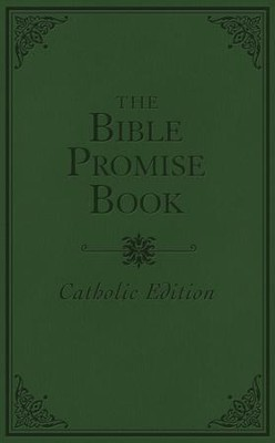 The Bible Promise Book - Catholic Edition - eBook  -