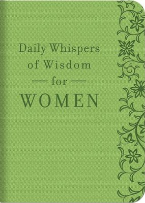 Daily Whispers of Wisdom for Women - eBook  -