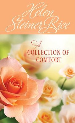 A Collection of Comfort - eBook  -     By: Helen Steiner Rice