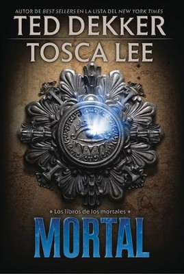 Mortal - eBook  -     By: Ted Dekker