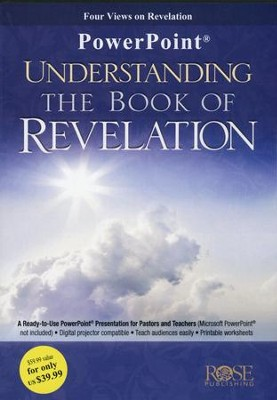 Understanding the Book of Revelation - PowerPoint CD-ROM   -
