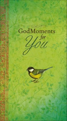 God Moments for You  -