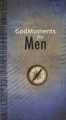 God Moments for Men  -