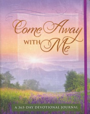 Come Away With Me  -     By: Ellie Claire