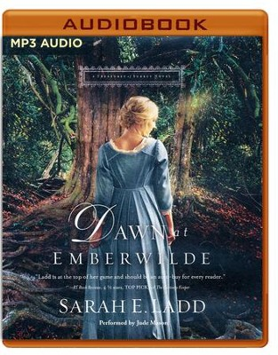 #2: Dawn at Emberwilde, Treasures of Surrey - unabridged audio book on MP3-CD  -     By: Sarah E. Ladd