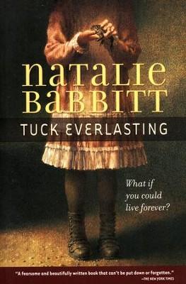 Tuck Everlasting -