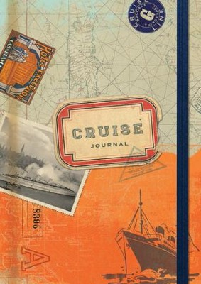 The Cruise Travel Journal  -