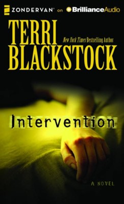 #1: Intervention: A Novel - unabridged audio book on CD  -     By: Terri Blackstock