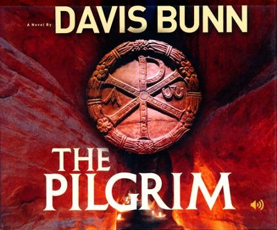 The Pilgrim  -     Narrated By: Angela Grayden     By: Davis Bunn