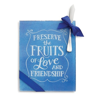 Fruits of Love Cutting Board  -