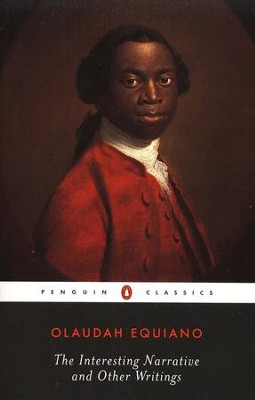 The Interesting Narrative and Other Writings    -     By: Olaudah Equiano