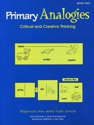 Primary Analogies, Book 2   -