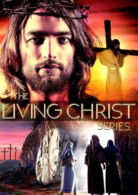 The Living Christ Series, DVD   -