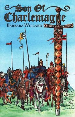 Son of Charlemagne, Living History Library   -     By: Barbara Willard
