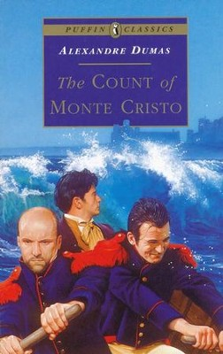 Count of Monte Cristo   -     By: Alexandre Dumas