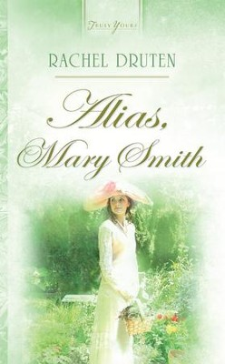 Alias, Mary Smith - eBook  -     By: Rachel Druten