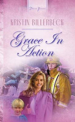 Grace In Action - eBook  -     By: Kristin Billerbeck