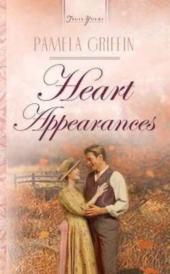 Heart Appearances - eBook  -     By: Pamela Griffin