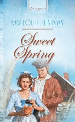 Sweet Spring - eBook  -     By: Marilou Flinkman