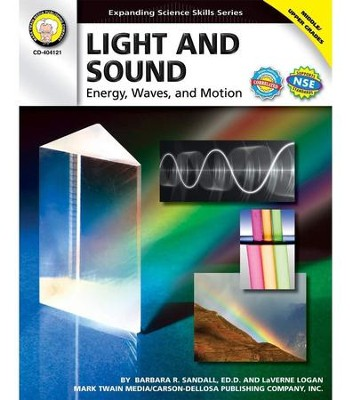 Light and Sound (Upper/Middle Grades)  -     By: Barbara R. Sandall