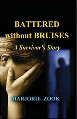 Battered Without Bruises  -     By: Marjorie Zook