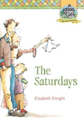 #1: The Saturdays  -     By: Elizabeth Enright
