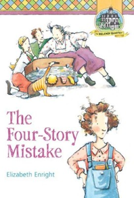 #2: The Four-Story Mistake  -     By: Elizabeth Enright