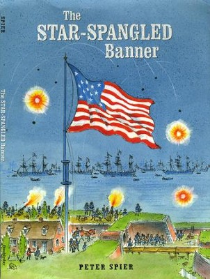The Star-Spangled Banner  -     By: Peter Spier