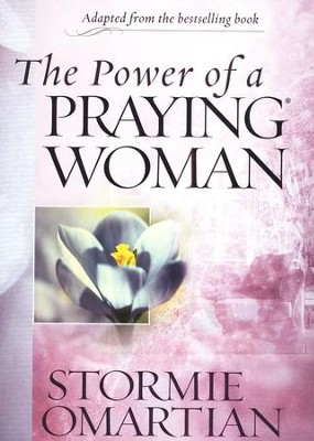 The Power of a Praying Woman, DVD Curriculum   -     By: Stormie Omartian