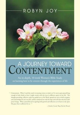 A Journey Toward Contentment - eBook  -     By: Robyn Joy