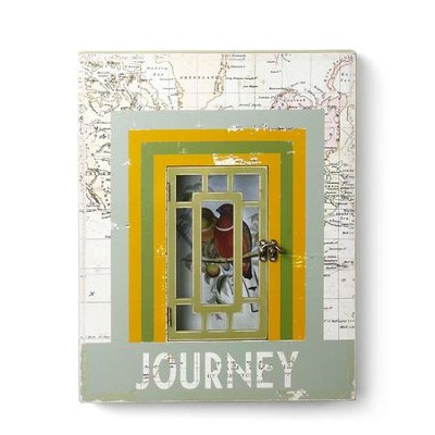 Journey Wall Art  -     By: Nathan Murrel