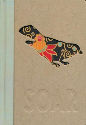 Soar Journal  -     By: Nathan Murrell