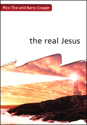 Christianity Explored: The Real Jesus, Booklet   -     By: Rico Tice, Barry Cooper