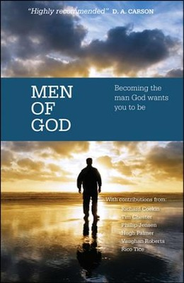 Men of God  -     By: Trevor Archer, Tim Thornborough