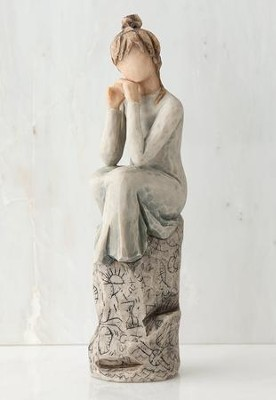 Love Is Patient, Love Is Kind Figurine  -     By: Susan Lordi