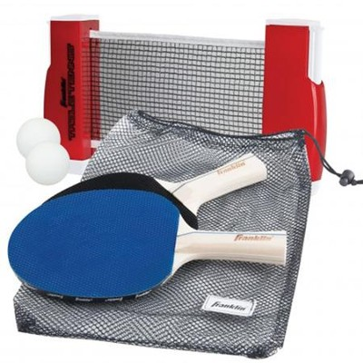 Table Tennis To Go  -