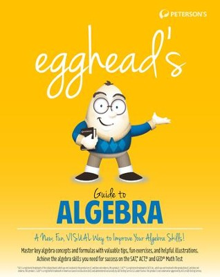 egghead's Guide to Algebra - eBook  -