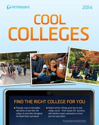Cool Colleges 2014 - eBook  -
