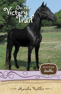 On the Victory Trail - eBook  -     By: Marsha Hubler