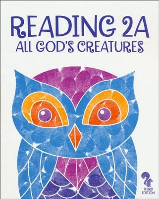 Reading 2A Student Text (3rd Edition)   -