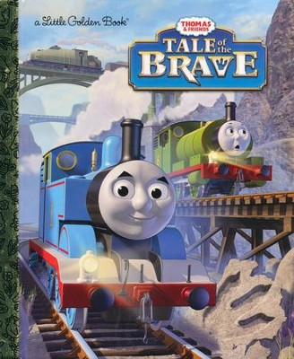 Tale of the Brave (Thomas & Freinds)  -     By: Rev. W. Awdry