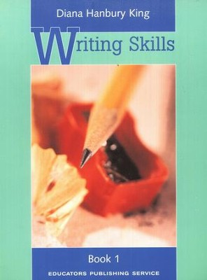 Writing Skills, 2nd Edition, Book 1 Grades 5-6   -     By: Diana Hanbury King