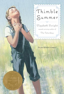 Thimble Summer  -     By: Elizabeth Enright