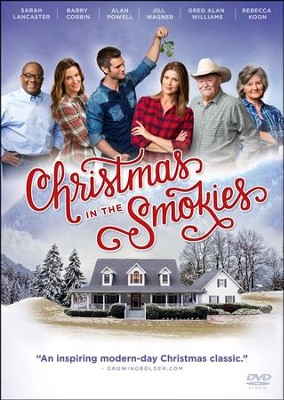 Christmas in the Smokies, DVD   -