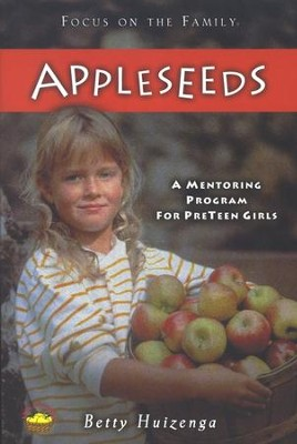 Appleseeds  -     By: Betty Huizenga